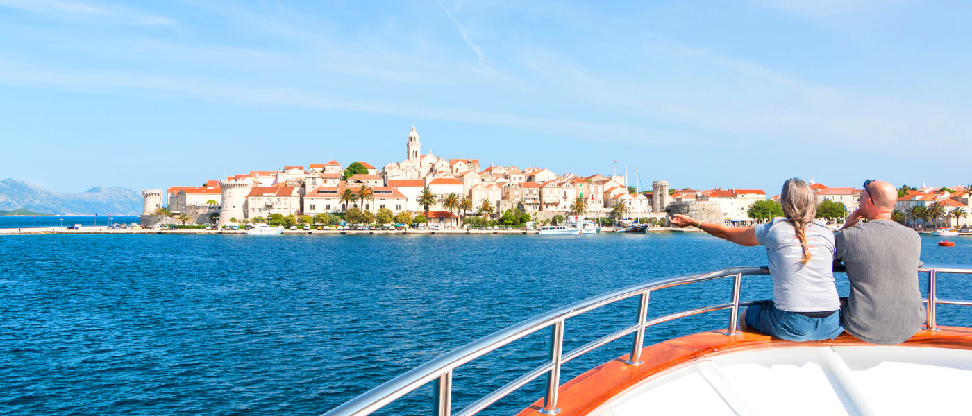 Firefly Holidays Croatia KL2 Korcula 3