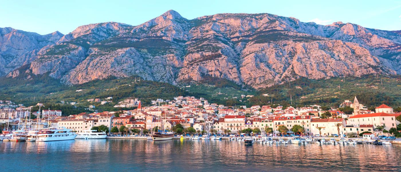 Firefly Holidays Croatia KL2 Makarska 1