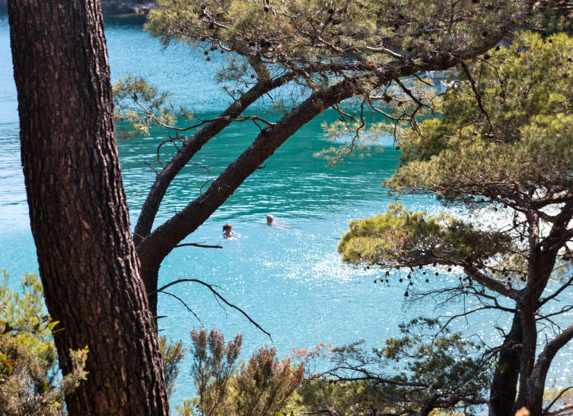 Firefly Holidays Croatia KL2 Mljet 8 600h