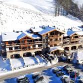 Saalbach Mountain Lodges Exterior 1 300