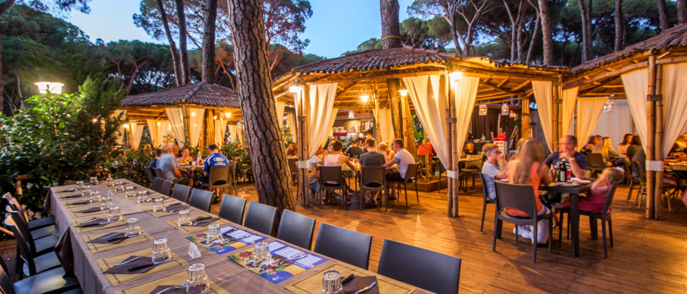 Fabulous Village Restaurants 2