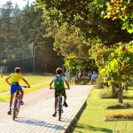 Parco delle Piscine Bikes