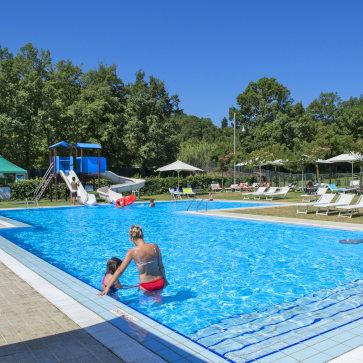 Parco delle Piscine Kids Pool 2 363