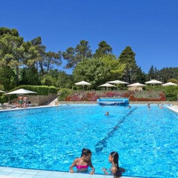 Parco delle Piscine Main Pool 1 363