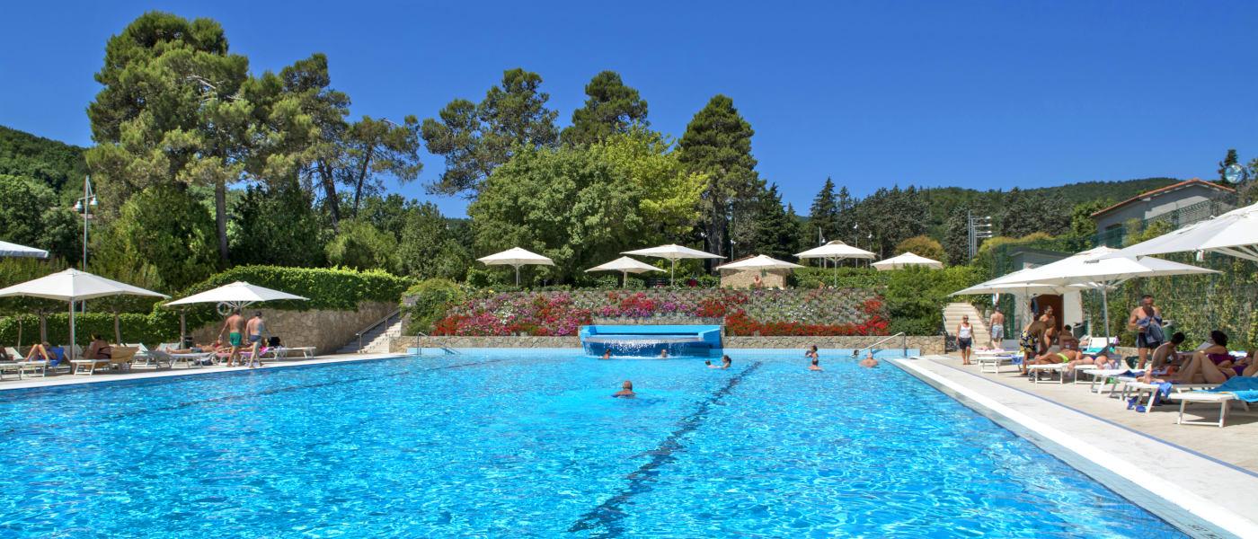 Parco delle Piscine Main Pool 1