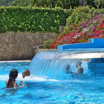 Parco delle Piscine Main Pool 3 363