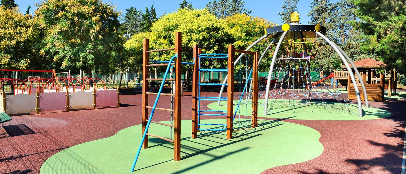 Parco delle Piscine Playground 2