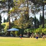 Parco delle Piscine Sports 3