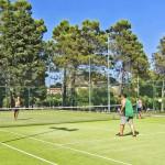 Parco delle Piscine Tennis