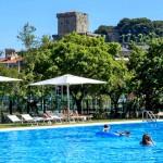 Parco delle Piscine Town Pool 1