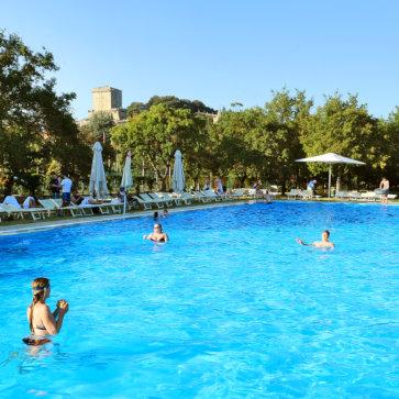 Parco delle Piscine Town Pool 3 363