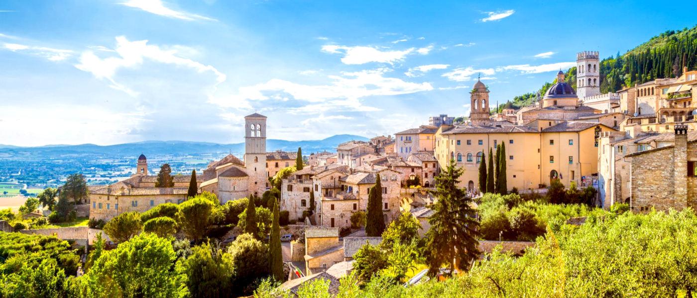 Tuscany-Umbria