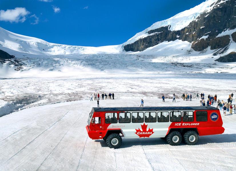 Firefly Holidays Athabasca Glacier 3 600h