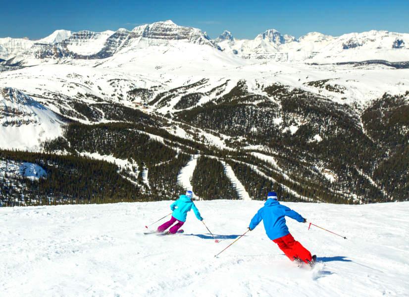 Firefly Holidays Banff Ski 1 600h