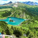 Firefly Holidays Banff Sunshine Meadows