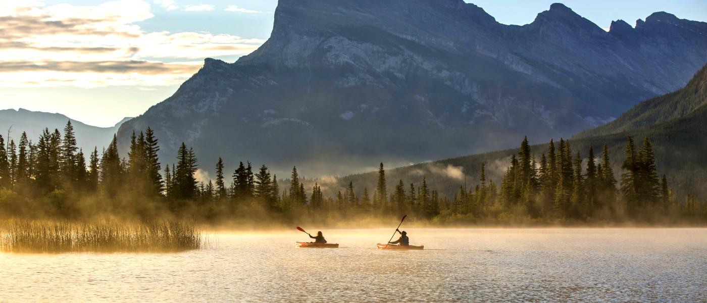 Firefly Holidays Banff Vermilion Lakes 3