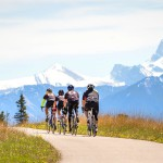 Firefly Holidays Banff Canmore Bikes