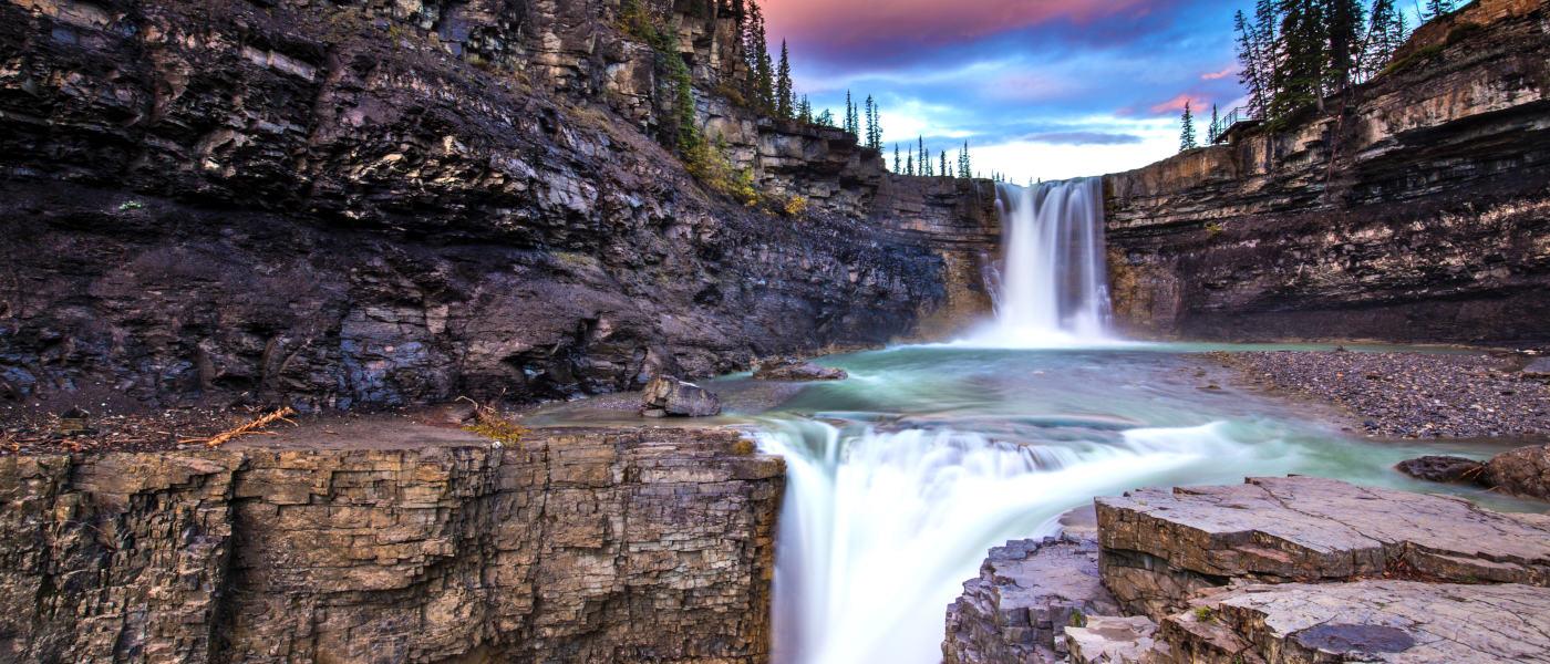 Firefly Holidays Jasper Crescent Falls