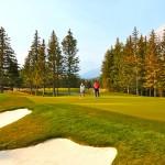 Firefly Holidays Banff Kananaskis Golf