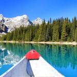 Firefly Holidays Moraine Lake 5
