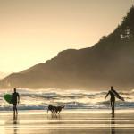 Firefly Holidays Vancouver Island Surf 2