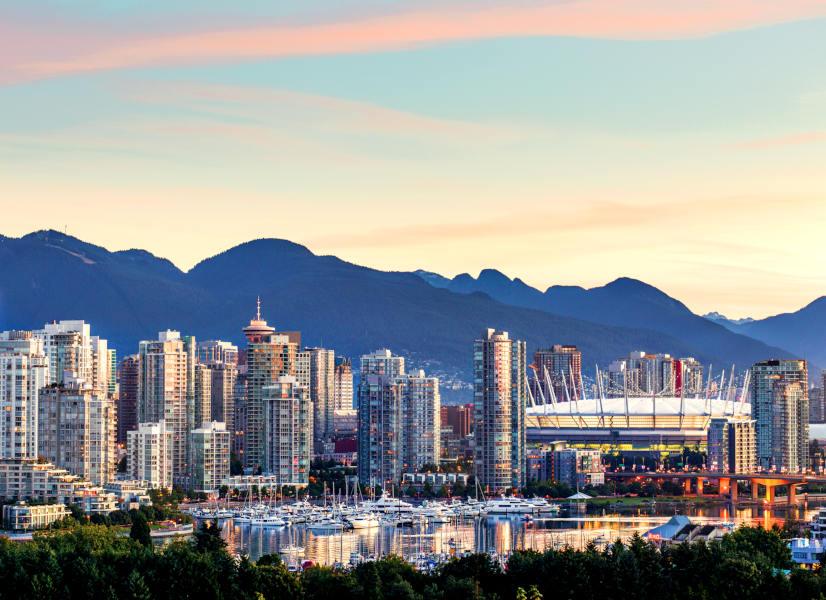 Firefly Holidays Vancouver Dusk 2 600h