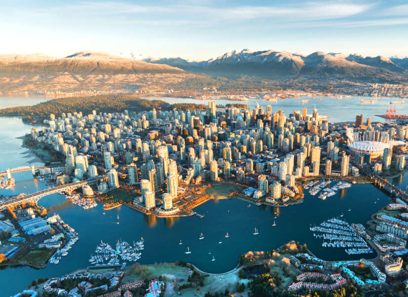 Firefly Holidays Vancouver Overview 1 600h