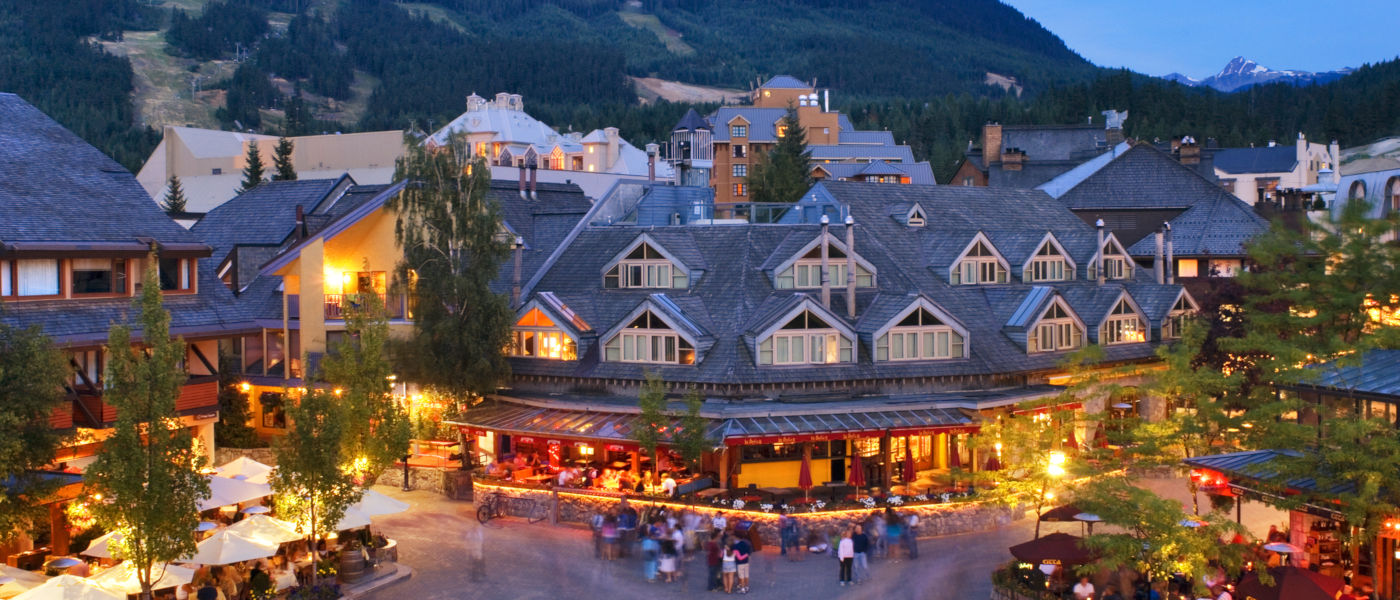 Firefly Holidays Whistler 3