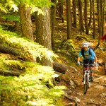 Firefly Holidays Whistler MTB 3