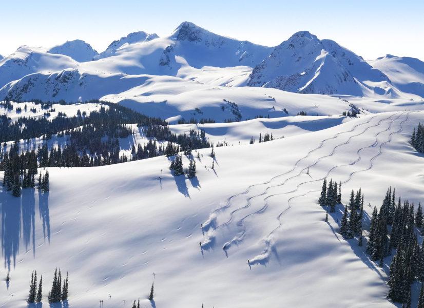 Firefly Holidays Whistler Ski 1 600h