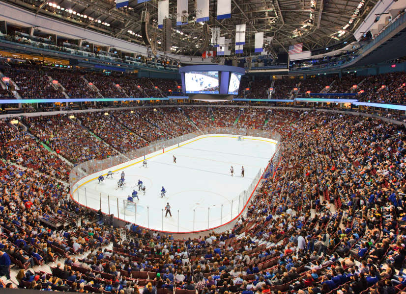 Firefly Vancouver NHL 600h