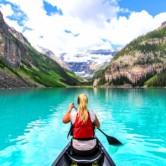 Lake Louise 300
