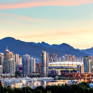 Vancouver 300