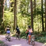 Vancouver Bike Tour 1