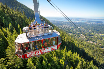 Vancouver Grouse Mt Std
