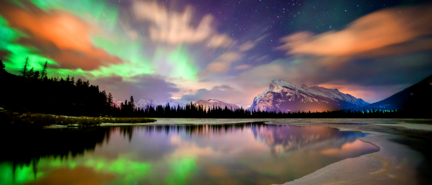 Firefly Canada Aurora