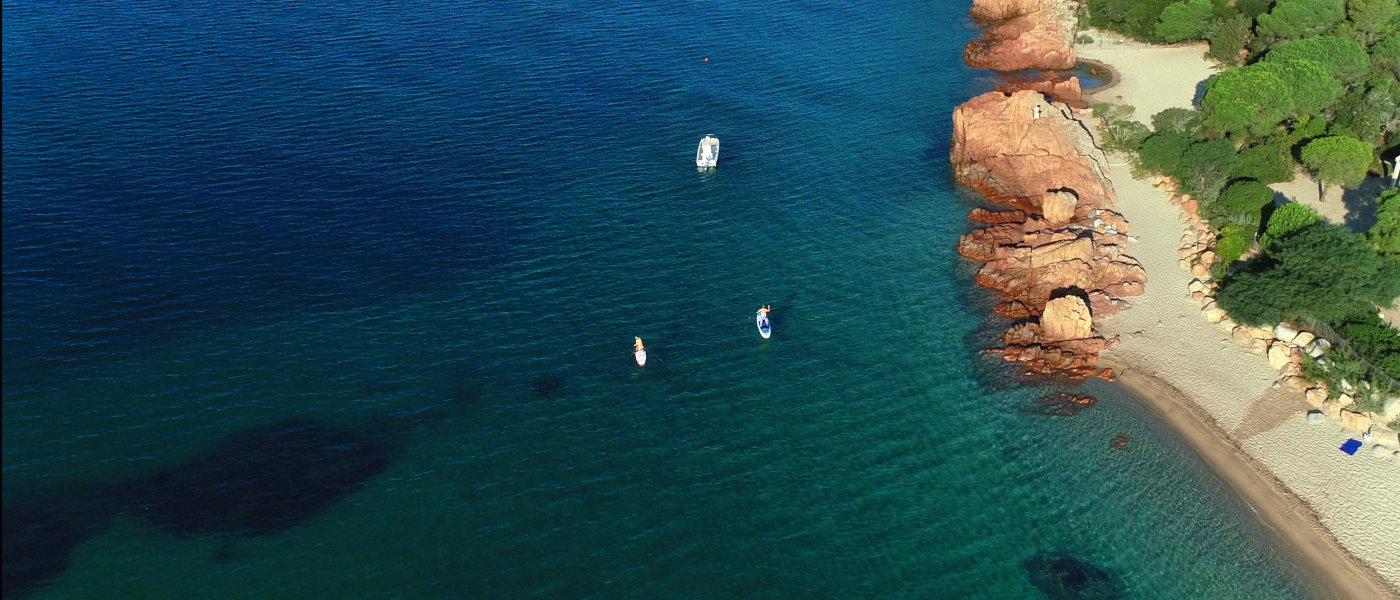 Firefly Corsica Beach 3