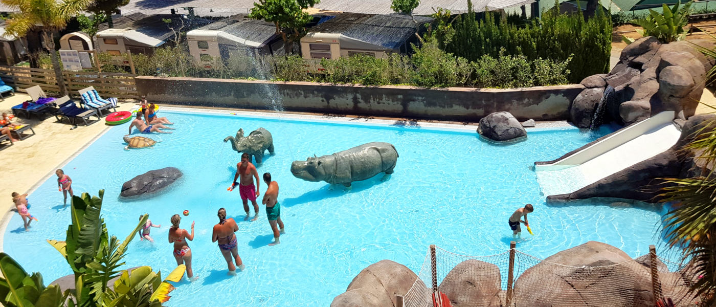 Firefly Holidays Cala Gogo Kids Pool