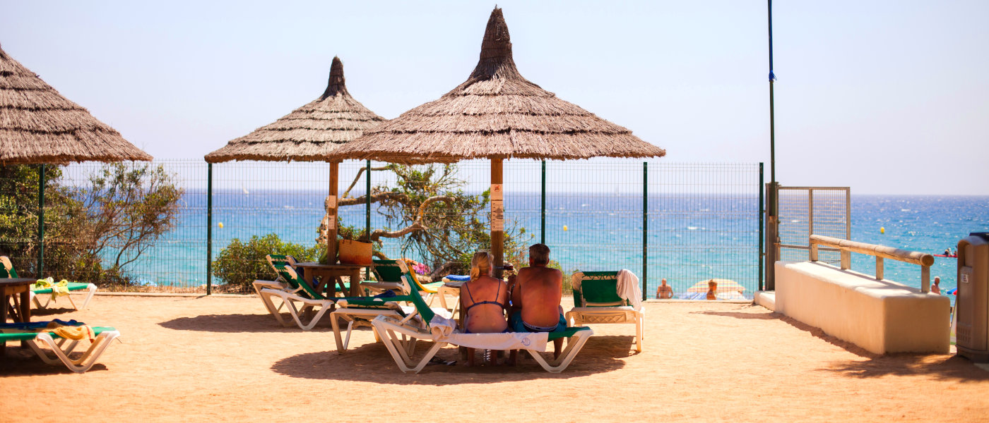 Firefly Holidays Cala Gogo Sun Deck 3