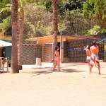 Firefly Holidays Cala Gogo Volley