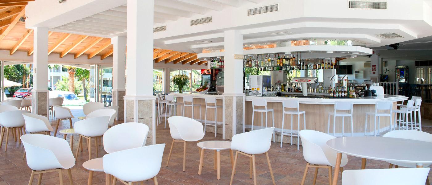 Firefly Mallorca Majorca Cecilia Bar 2