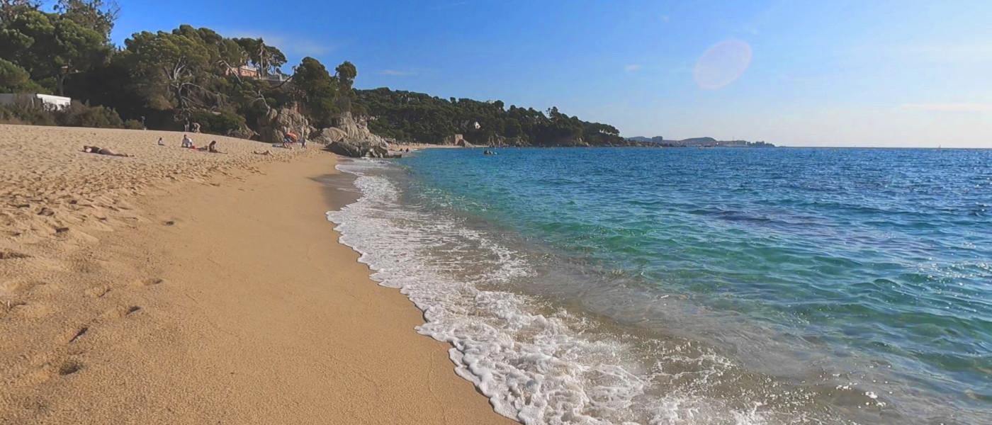 Cala Gogo Beach 7