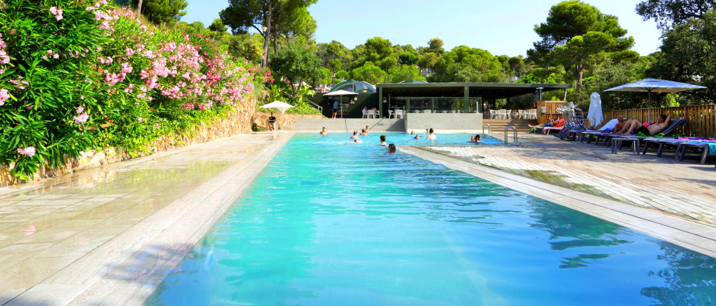 Cala Gogo Pools 3