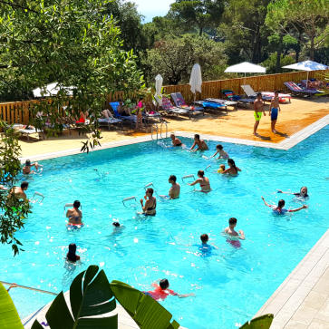 Firefly Holidays Cala Gogo Gym Pool 363