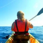 Firefly Holidays Pals Kayak