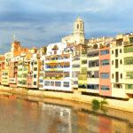 Firefly Holidays Girona Bridge