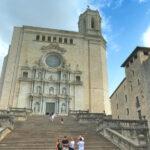Firefly Holidays Girona Cathedral