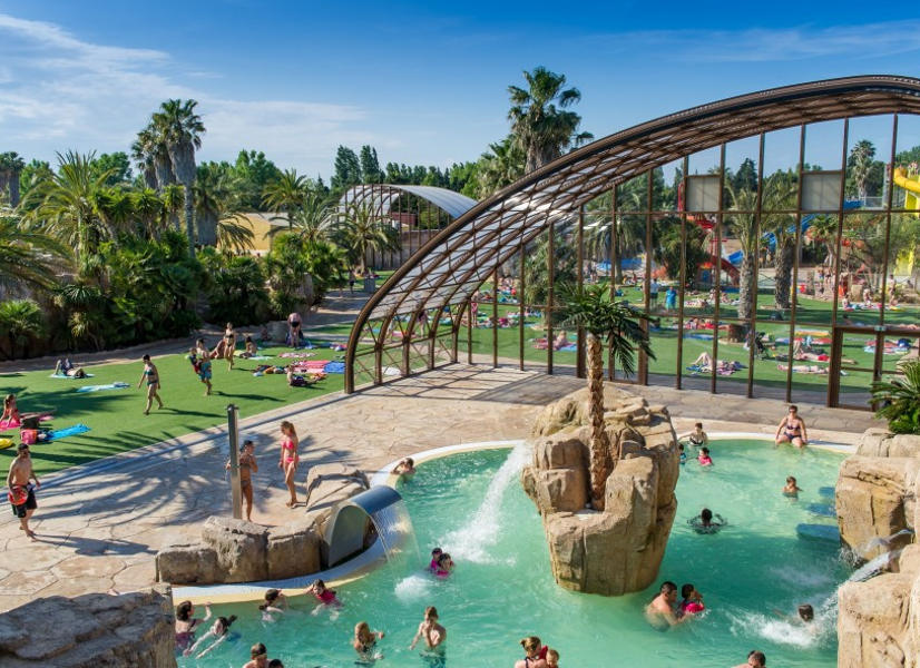 La Sirene Pool 826x600