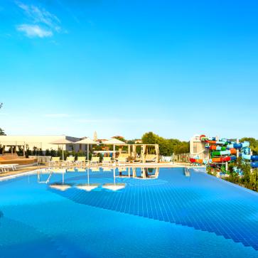 Firefly Holidays Istra Aquamar 2 363