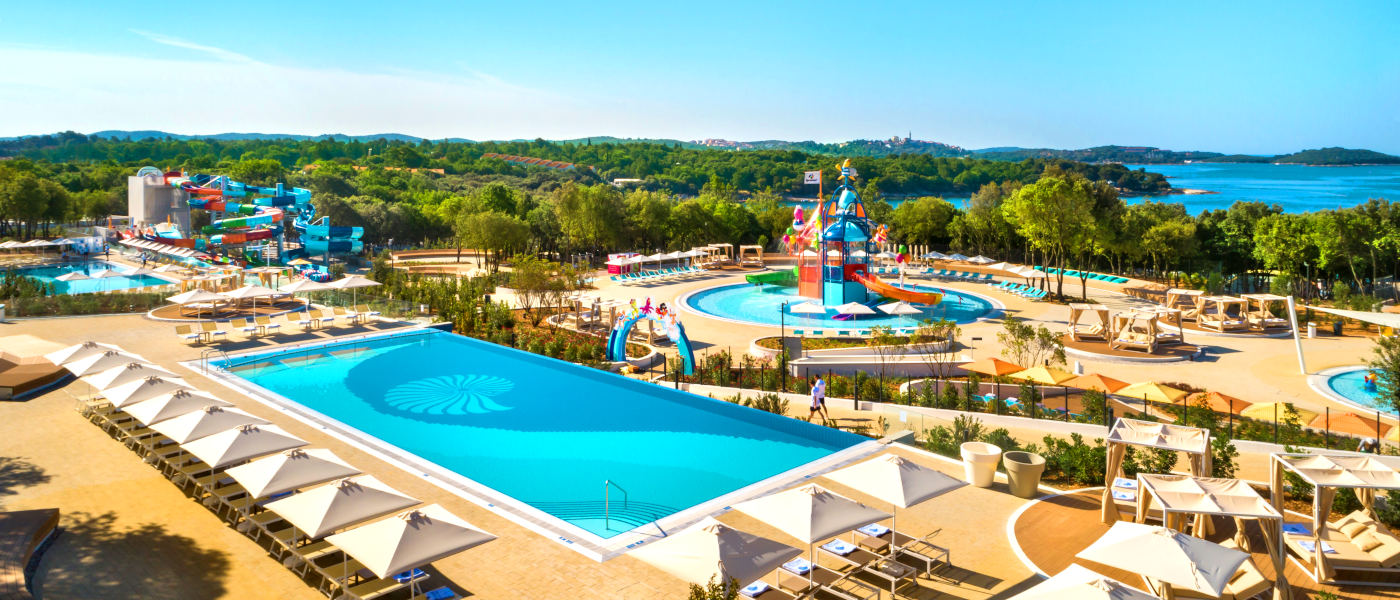 Firefly Holidays Istra Aquamar Overview
